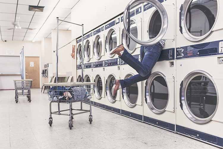 Setting Up a Laundry Business