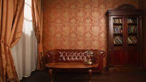 Antiques furniture