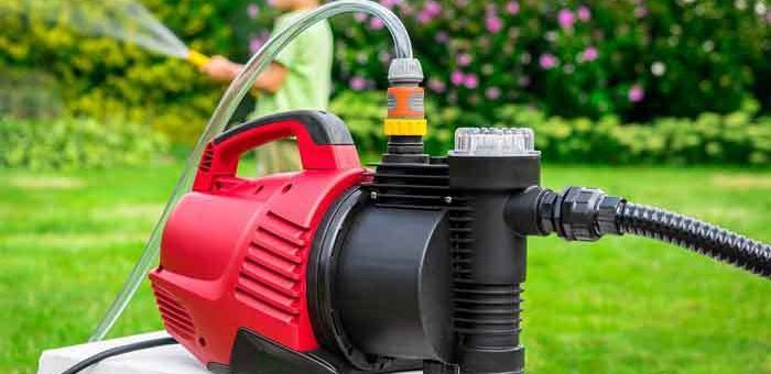 The Advantages of Buying Water Pumps Online