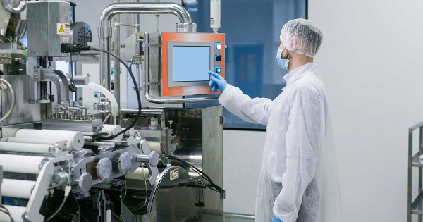 Health and Safety Tips for a Manufacturing Environment